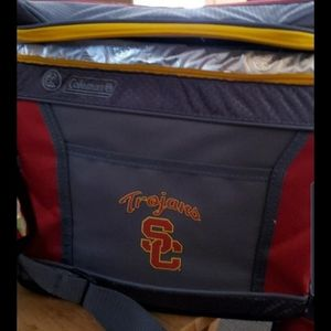 USC Trojans  16 can 24 hour Cooler
